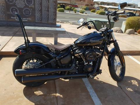 2019 Harley-Davidson Street Bob® in Washington, Utah
