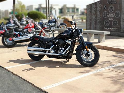 2020 Harley-Davidson Softail Slim® in Washington, Utah - Photo 2