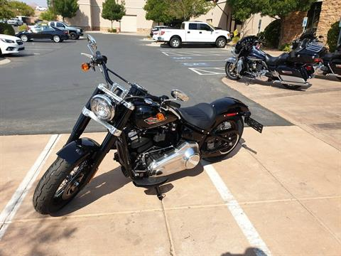 2020 Harley-Davidson Softail Slim® in Washington, Utah - Photo 4