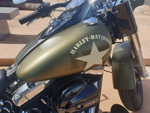 2016 Harley-Davidson Softail Slim® in Washington, Utah