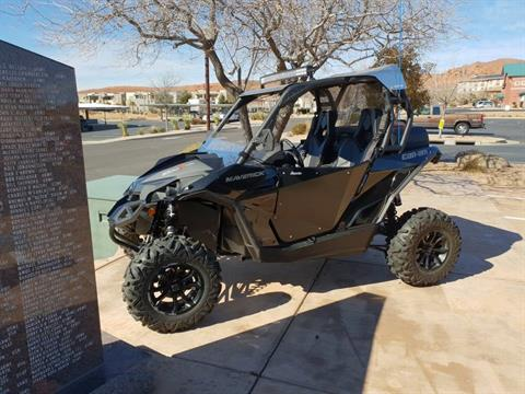 2017 Can-Am Maverick Turbo in Washington, Utah