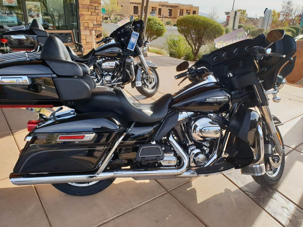 2014 Harley-Davidson Electra Glide Ultra Classic for sale 38669