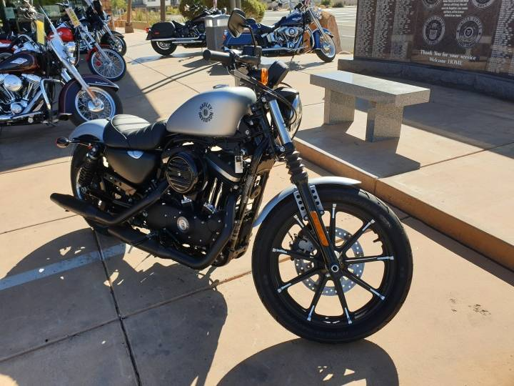2020 Harley-Davidson Iron 883™ in Washington, Utah - Photo 6