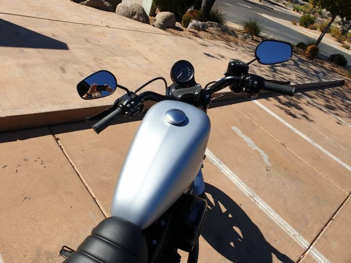 2020 Harley-Davidson Iron 883™ in Washington, Utah - Photo 7