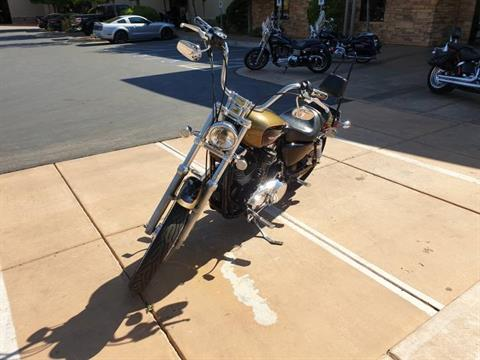 2007 Harley-Davidson Sportster® 1200 Custom in Washington, Utah - Photo 8