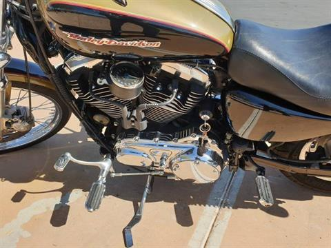 2007 Harley-Davidson Sportster® 1200 Custom in Washington, Utah - Photo 9