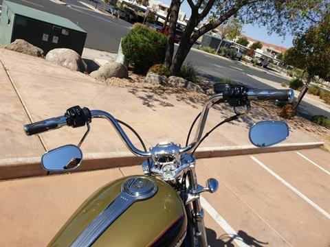 2007 Harley-Davidson Sportster® 1200 Custom in Washington, Utah - Photo 16