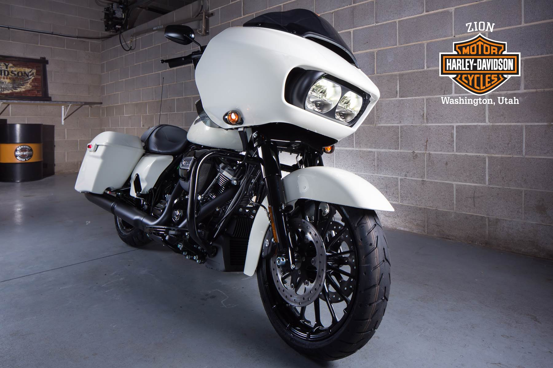 2018 Harley-Davidson Road Glide Special for sale 34295