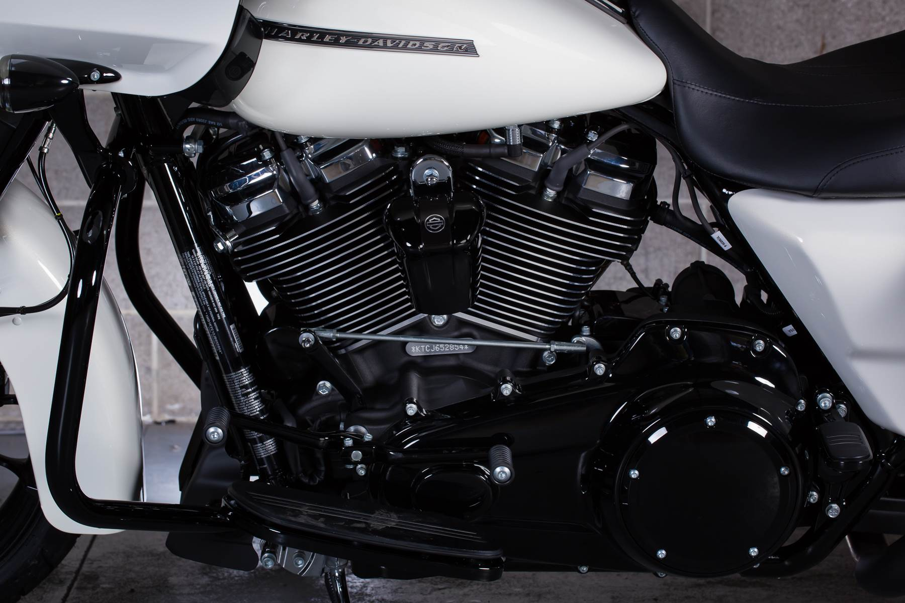 2018 Harley-Davidson Road Glide Special 11