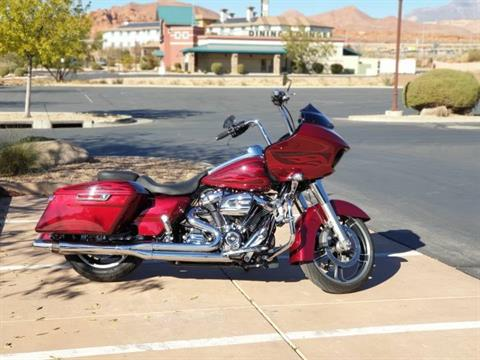 2017 Harley-Davidson Road Glide® Special in Washington, Utah - Photo 1