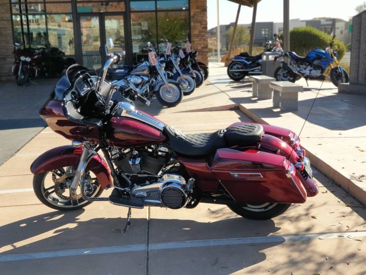 2017 Harley-Davidson Road Glide® Special in Washington, Utah - Photo 3