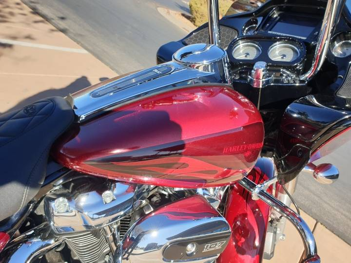 2017 Harley-Davidson Road Glide® Special in Washington, Utah - Photo 6