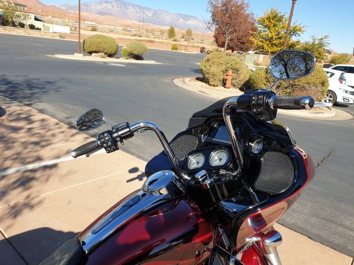 2017 Harley-Davidson Road Glide® Special in Washington, Utah - Photo 12