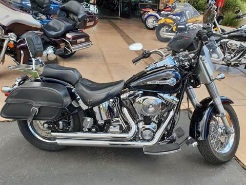 2006 Harley-Davidson Fat Boy® Peace Officer Special Edition in Washington, Utah