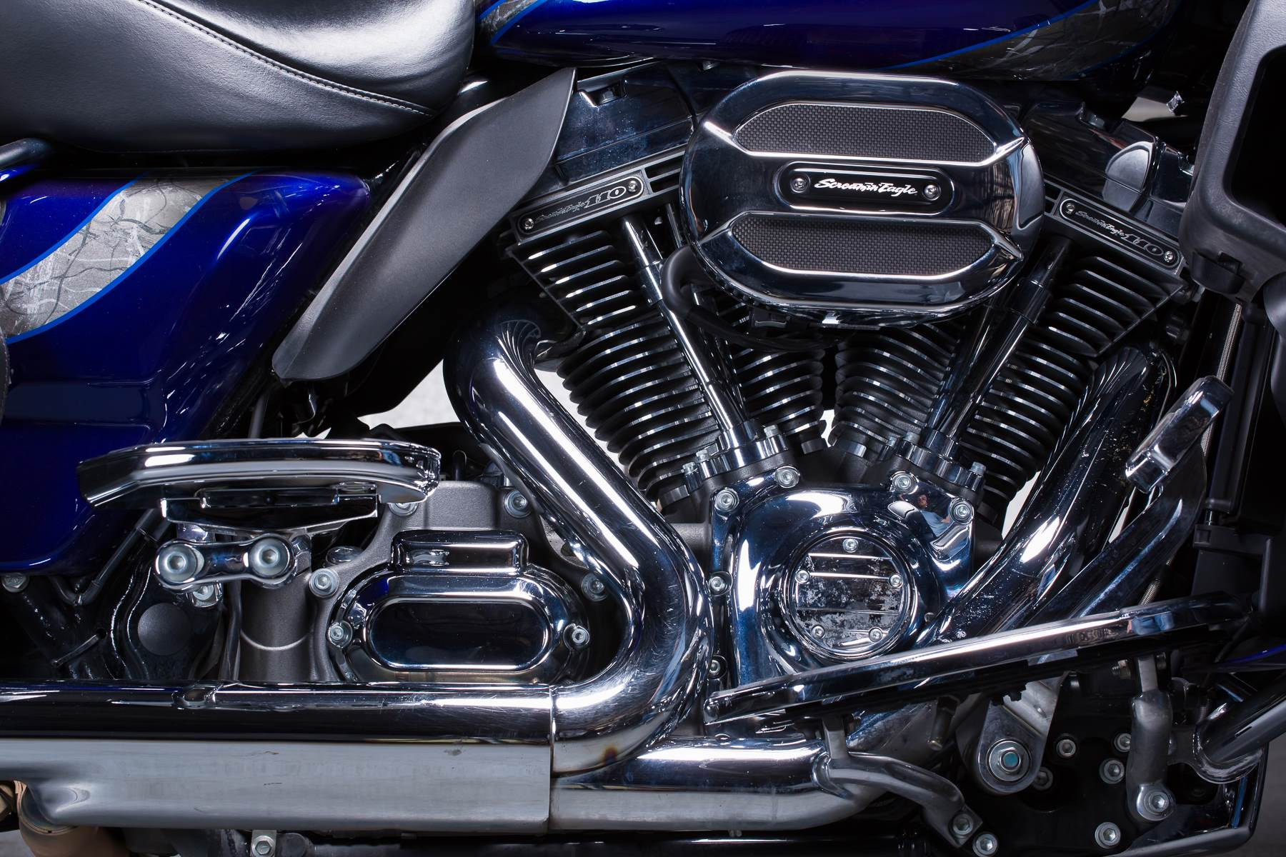 2016 Harley-Davidson CVO™ Limited in Washington, Utah