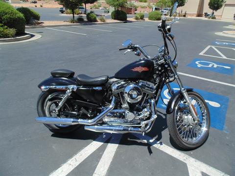 2013 Harley-Davidson Sportster® Seventy-Two® in Washington, Utah