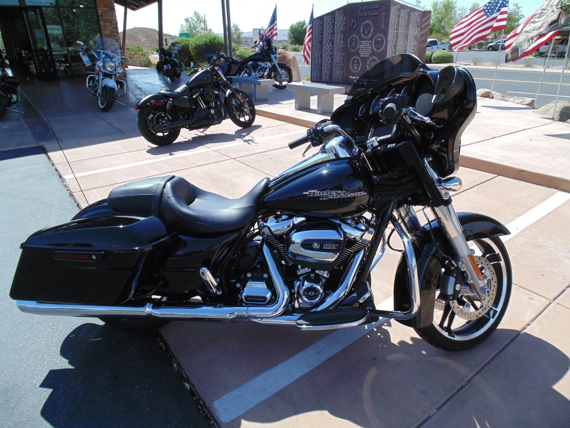 2017 Harley-Davidson Street Glide Special for sale 65645