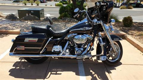 2003 Harley-Davidson FLHR/FLHRI Road King® in Washington, Utah - Photo 1