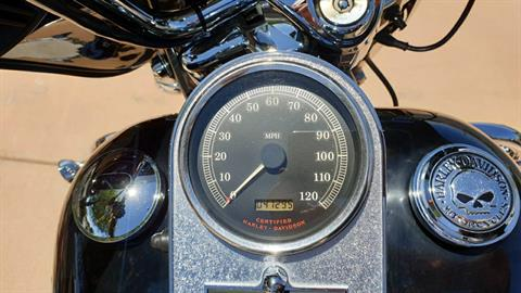 2003 Harley-Davidson FLHR/FLHRI Road King® in Washington, Utah - Photo 11