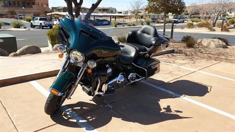 2015 Harley-Davidson Ultra Limited in Washington, Utah - Photo 2