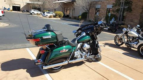 2015 Harley-Davidson Ultra Limited in Washington, Utah - Photo 4