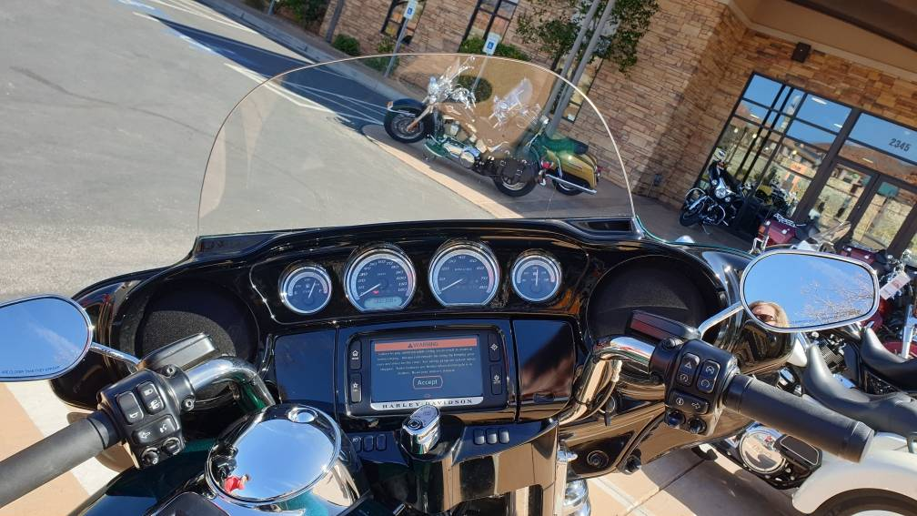 2015 Harley-Davidson Ultra Limited in Washington, Utah - Photo 6