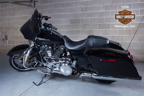 2018 Harley-Davidson Street Glide® in Washington, Utah