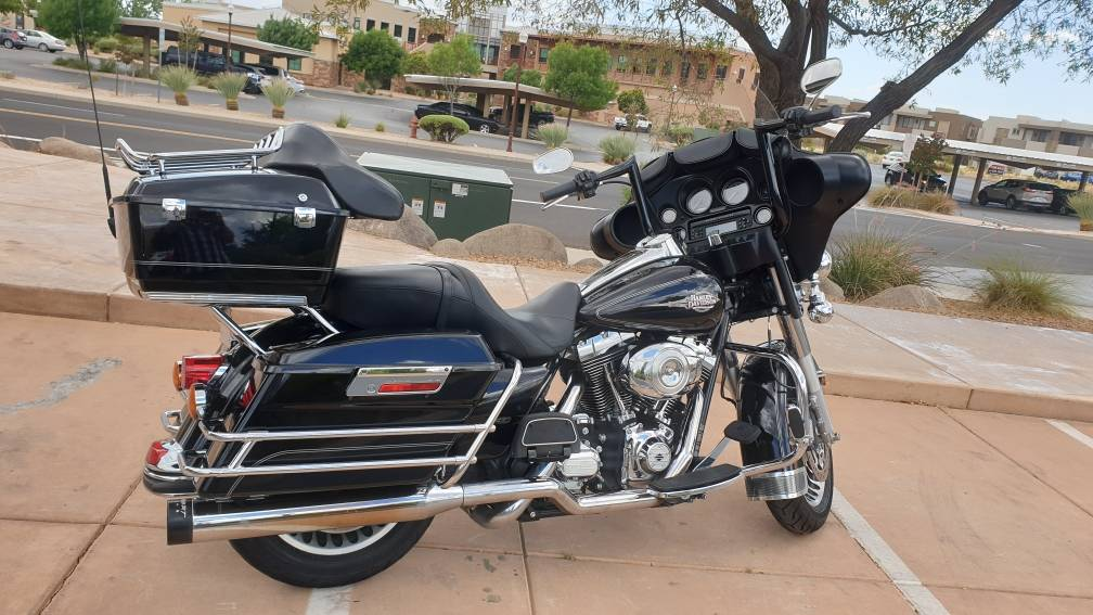 2013 Harley-Davidson Electra Glide® Classic in Washington, Utah - Photo 3