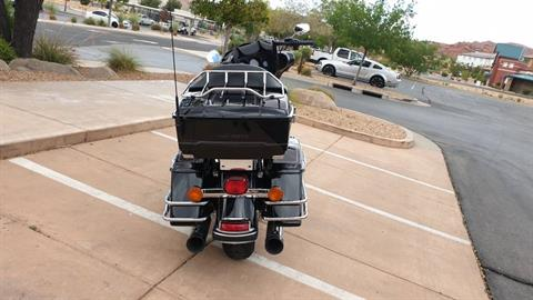 2013 Harley-Davidson Electra Glide® Classic in Washington, Utah - Photo 4