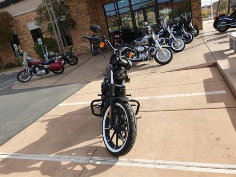 2018 Harley-Davidson Iron 883™ in Washington, Utah - Photo 5