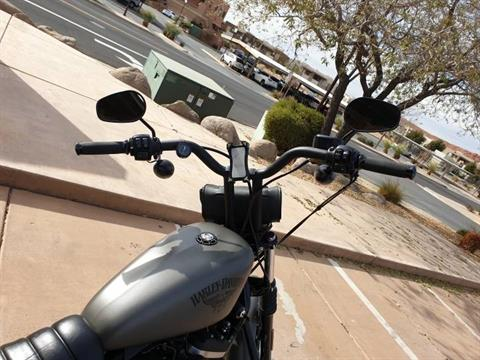 2018 Harley-Davidson Iron 883™ in Washington, Utah - Photo 7