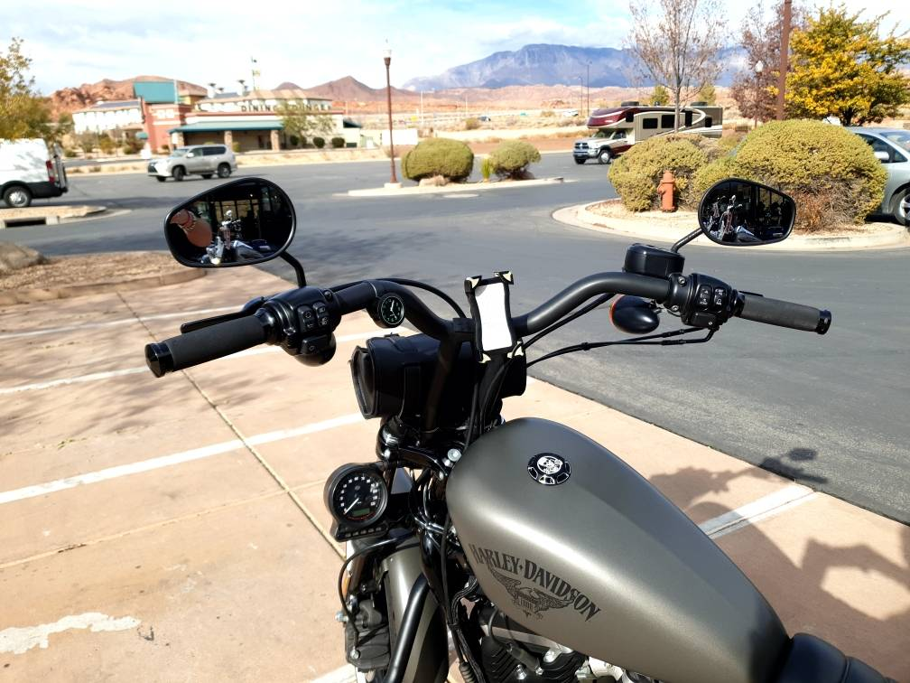 2018 Harley-Davidson Iron 883™ in Washington, Utah - Photo 14