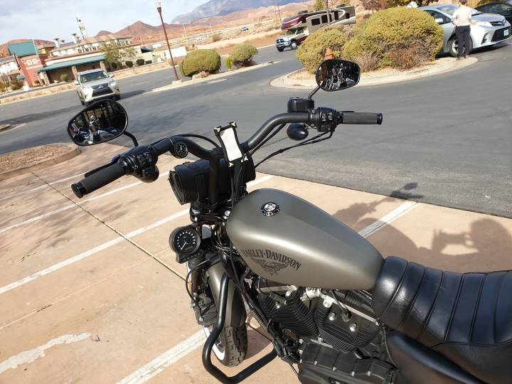 2018 Harley-Davidson Iron 883™ in Washington, Utah - Photo 15