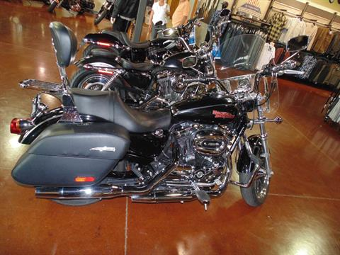 2014 Harley-Davidson SuperLow® 1200T in Washington, Utah