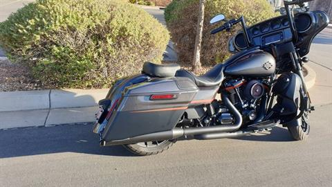 2018 Harley-Davidson CVO™ Street Glide® in Washington, Utah - Photo 19