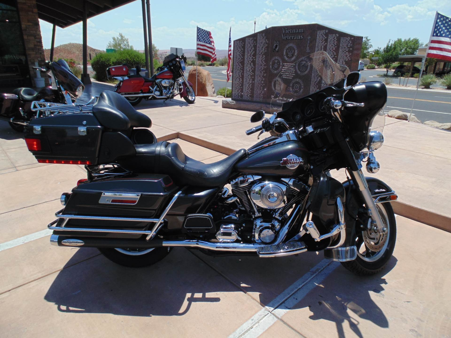 2006 Harley-Davidson Ultra Classic Electra Glide for sale 12129