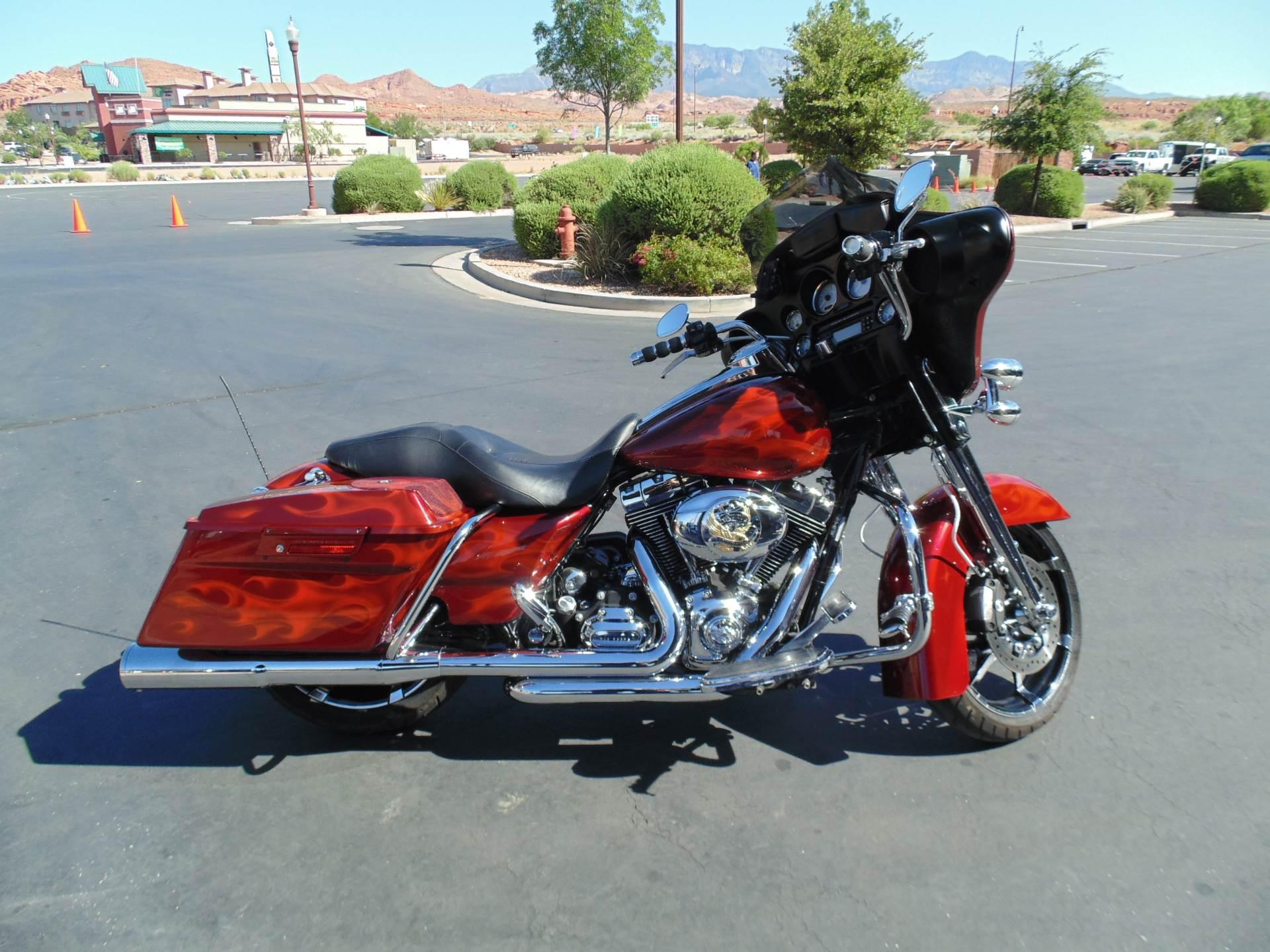 2010 Harley-Davidson Street Glide for sale 7413