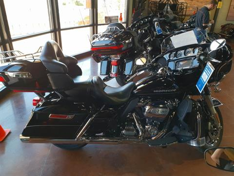 2017 Harley-Davidson Ultra Limited Low in Washington, Utah