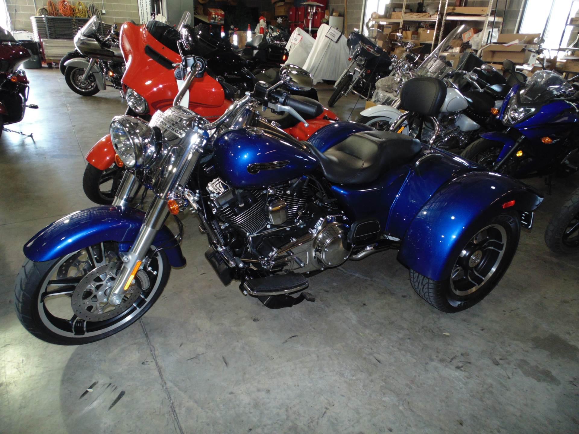 2015 Harley-Davidson Freewheeler for sale 15290