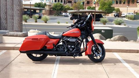 2020 Harley-Davidson Street Glide® Special in Washington, Utah - Photo 1