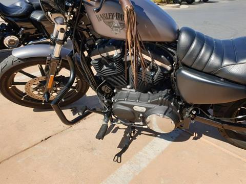 2017 Harley-Davidson Iron 883™ in Washington, Utah - Photo 12
