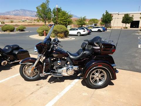 2011 Harley-Davidson Tri Glide® Ultra Classic® in Washington, Utah - Photo 6
