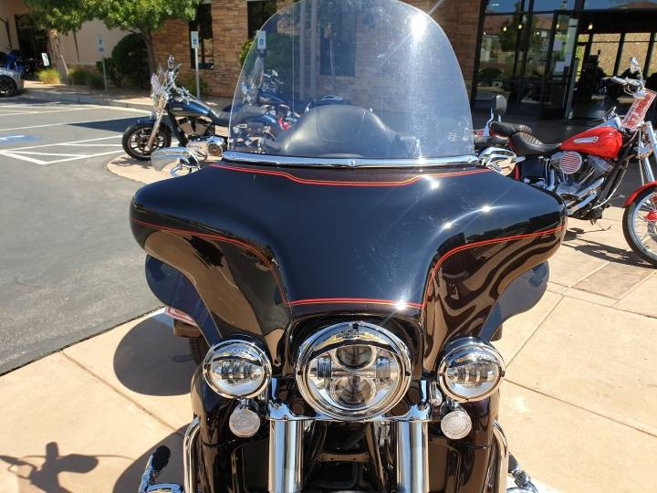 2011 Harley-Davidson Tri Glide® Ultra Classic® in Washington, Utah - Photo 10