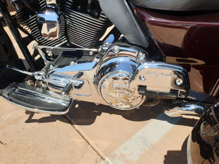 2011 Harley-Davidson Tri Glide® Ultra Classic® in Washington, Utah - Photo 13