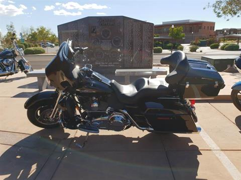 2008 Harley-Davidson Street Glide® in Washington, Utah