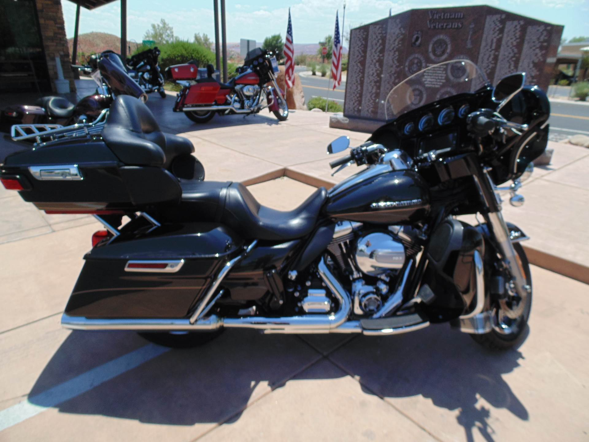 2016 Harley-Davidson Ultra Limited Low for sale 12877