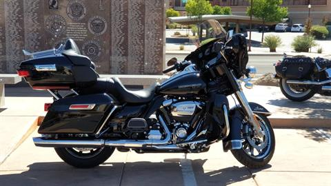 2018 Harley-Davidson Ultra Limited in Washington, Utah - Photo 3
