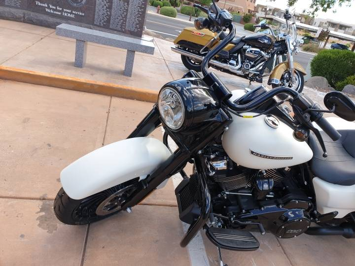 2019 Harley-Davidson Road King® Special in Washington, Utah - Photo 4