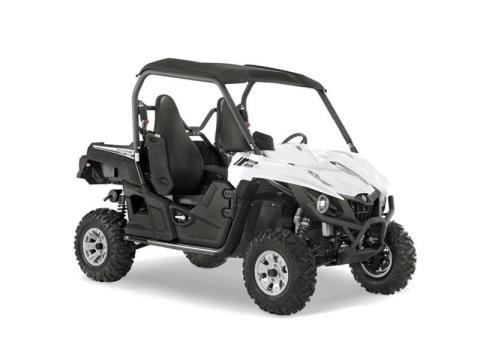 2016 Yamaha Wolverine R-Spec EPS (Aluminum Wheels) in Natchitoches, Louisiana