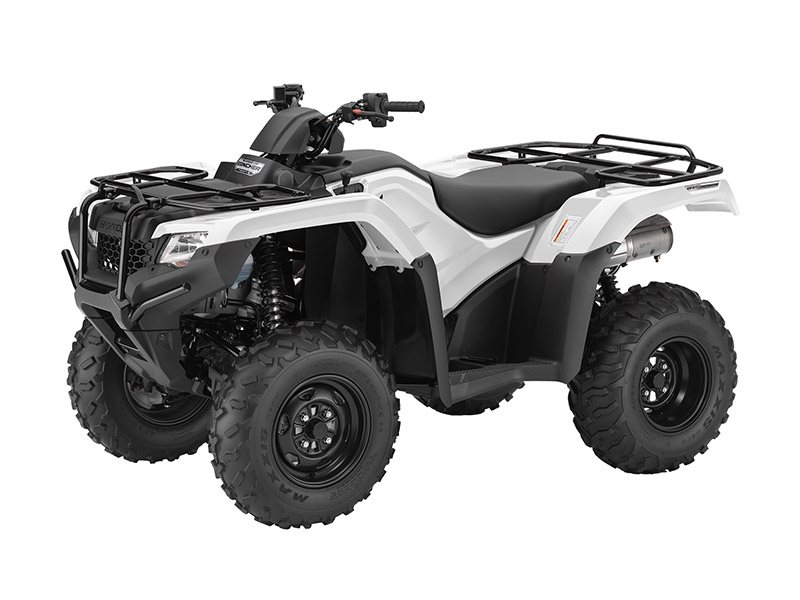 2016 Honda FourTrax Rancher 4X4 Automatic DCT IRS EPS in Natchitoches, Louisiana
